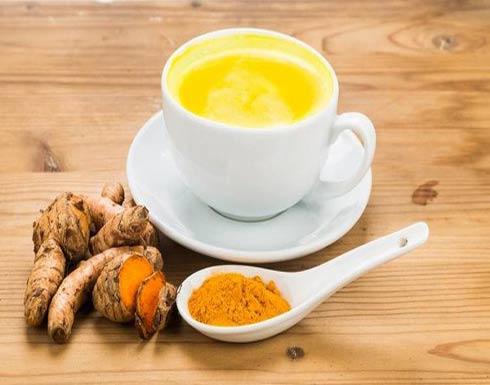9 فوائد رائعة لشاي الكركم
