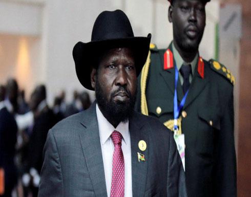 واشنطن تحظر صادرات الأسلحة إلى جنوب السودان