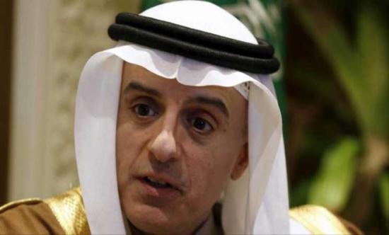 وزير الخارجية السعودي: الحشد الشعبي يرتكب مجازر في العراق بدعم من إيران
