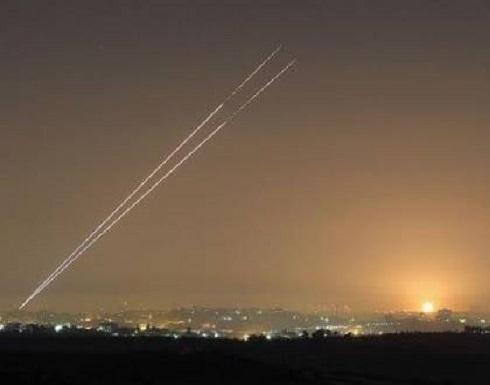 الجيش الاسرائيلي: إطلاق قذيفة صاروخية واحدة من قطاع غزة باتجاه الغلاف