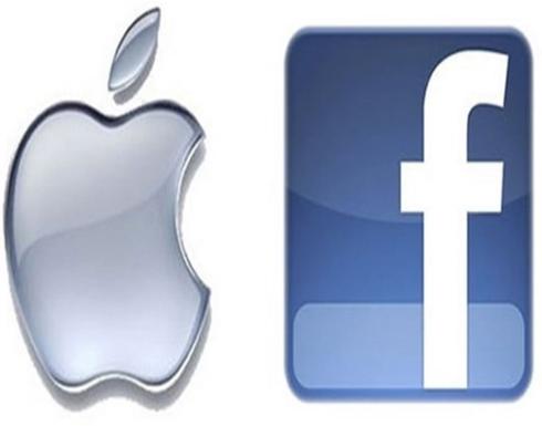 """خاصية جديدة من """"أبل"""" تمنع """"فيسبوك"""" من جمع البيانات"""