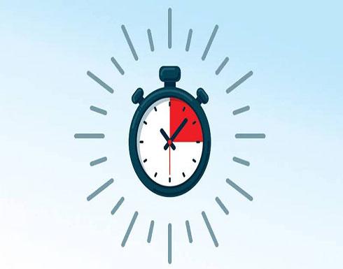 فترة الظهيرة  اقل الاوقات أماناً لإجراء عملية جراحية أو فحص
