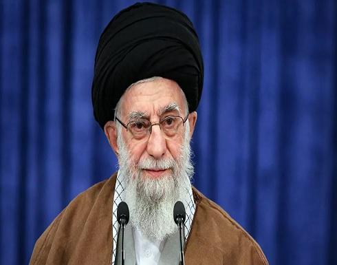 خامنئي: على المفاوضين الإيرانيين الانتباه كي لا تطول المباحثات النووية