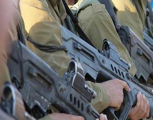 اقتحام قاعدة عسكرية إسرائيلية وسرقة وسائل قتالية