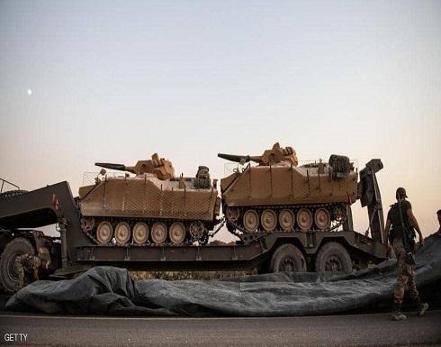 """العراق.. استنفار أمني تحسبا لتسلل """"دواعش"""" من سوريا"""