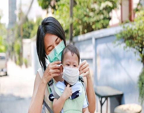 مع ازدياد القلق من انتشاره.. احمي طفلكِ من الإصابة بفيروس كورونا