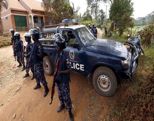 أوغندا.. انهيار أرضي يقتل 31 شخصاً على الأقل