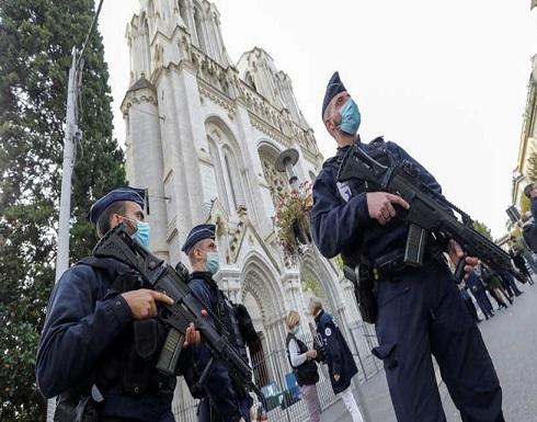 القبض على رجل يشتبه بأنه على صلة بمنفذ اعتداء نيس في فرنسا