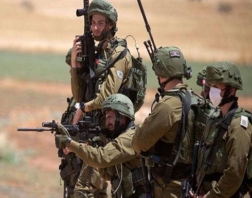 """الجيش الاسرائيلي يعلن شن ضربات جوية على مواقع """"حزب الله"""""""