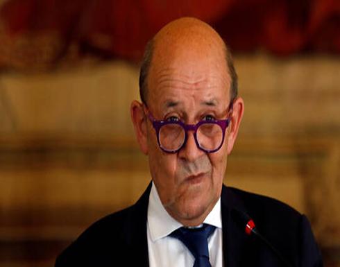فرنسا تعيد سفيرها إلى تركيا وتطالبها بإيضاحات حول تصريحات أردوغان