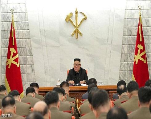 زعيم كوريا الشمالية يوجه رسالة إلى جيش بلاده