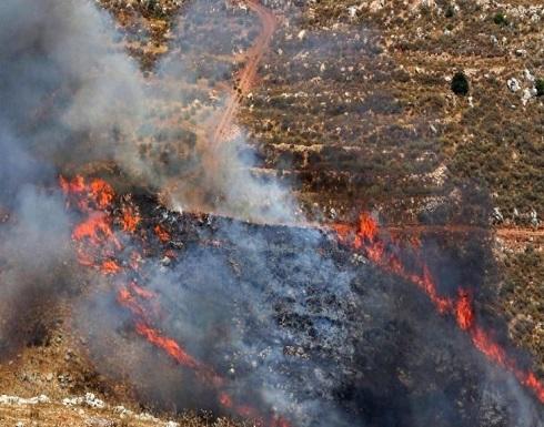 واشنطن تندد بالهجمات على إسرائيل من لبنان