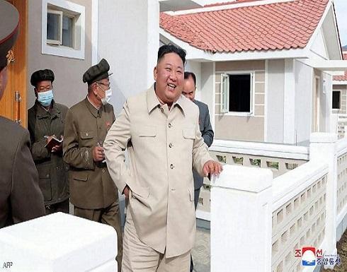 رغم نفيه تسجيل أي إصابة.. كيم وعائلته تلقوا لقاحا لكورونا