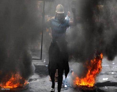 العراق.. الاحتجاجات مستمرة ومحافظات الجنوب تشتعل