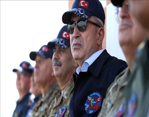 أنقرة: منطقتنا تمر بمرحلة حساسة ونتابع التطورات عن كثب