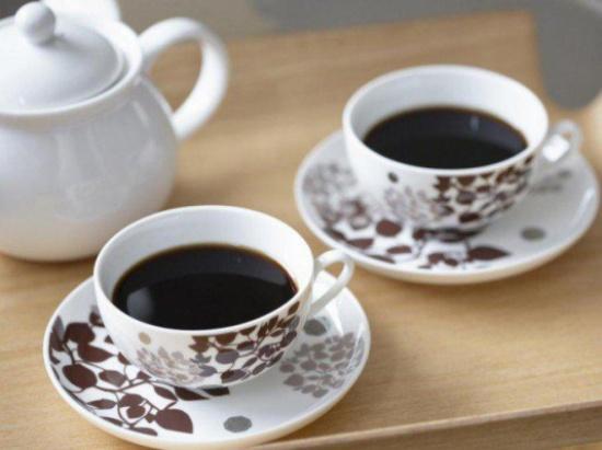 كوبان فقط من القهوة يومياً لتقليل خطر الإصابة