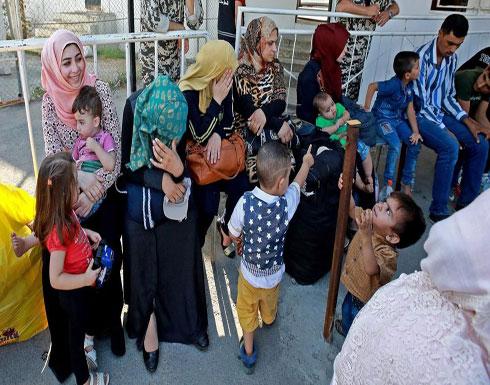 وزير لبناني: نظام الأسد قتل لاجئين عادوا إلى سوريا