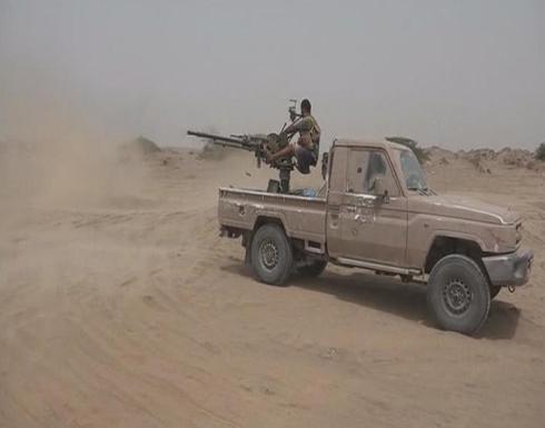 مقتل 5 حوثيين بالبيضاء.. واستمرار المعارك جنوب الحديدة