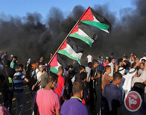 غزة مرشحة للتصعيد مجددا