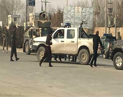 """السفير الروسي في أفغانستان يعقد اجتماعا مع ممثلي """"طالبان"""" و موسكو تصف الوضع بالمنهار"""