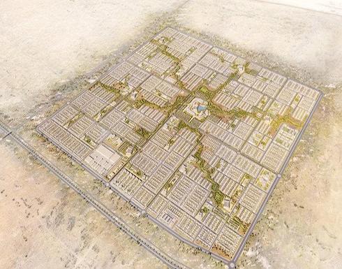 أكبر دفعة تسليم أراضٍ مجانية هذا العام بالسعودية