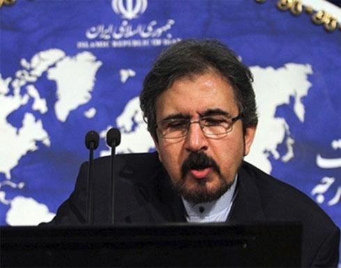 إيران لفرنسا: برنامجنا الصاروخي غير قابل للتفاوض