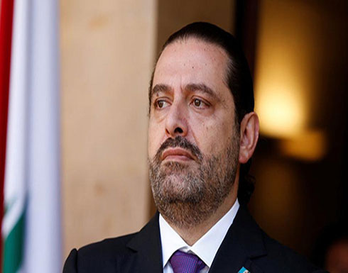 """الحريري: سلمت الرئيس عون """"صيغة حكومة وحدة وطنية"""""""