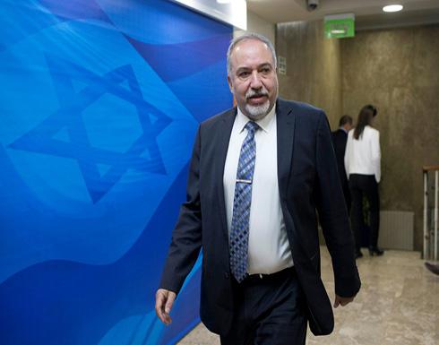 وزير الدفاع الإسرائيلي يتوعد حماس برد قاس على اي استفزاز
