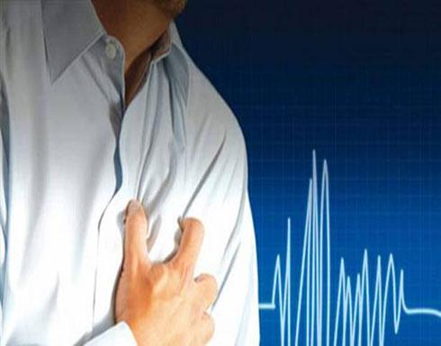 علامات خطيرة قد تكون مؤشرًا لنوبة قلبية