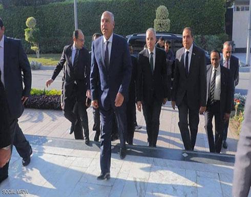 بعد كارثة محطة مصر.. تعرف إلى وعود وزير النقل الجديد
