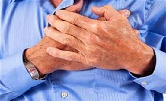 ارتفاع الدهون الثلاثية يهددك بأزمة قلبية