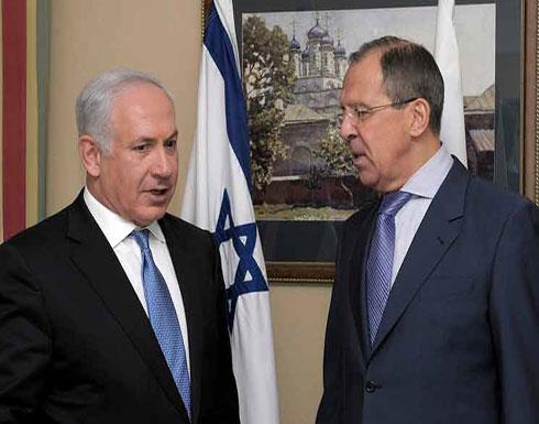 """روسيا لنتنياهو: """"تغيير مكانة هضبة الجولان انتهاك للاتفاقيات"""""""