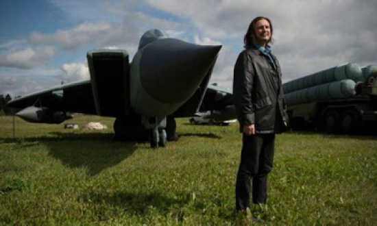 صور: جديد روسيا.. حيل وخدع أسلحة قابلة للنفخ