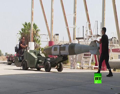 شاهد : الجيش الإسرائيلي يبقي وحداته في حالة تأهب على الحدود اللبنانية