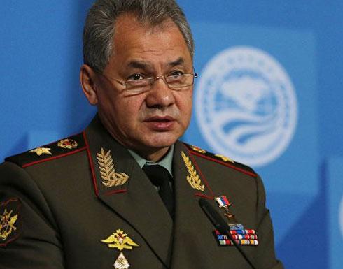 وزارة الدفاع الروسية تعلن مقتل جندي روسي في حمص