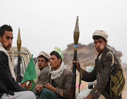 الحوثيون يسيطرون على مركز مديرية الصومعة بمحافظة البيضاء
