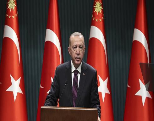 شاهد : اردوغان عن اتفاقية مع بريطانيا