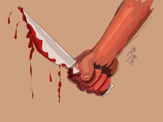 بسبب معاكسة حبيبته.. طالب ثانوي يقتل زميله أمام المدرسة