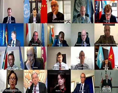 مجلس الأمن يرفض مشروع القرار الروسي بشأن المساعدات إلى سوريا