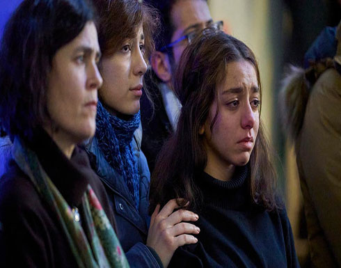 أهالي ضحايا الأوكرانية يقاضون الحرس الثوري وخامنئي