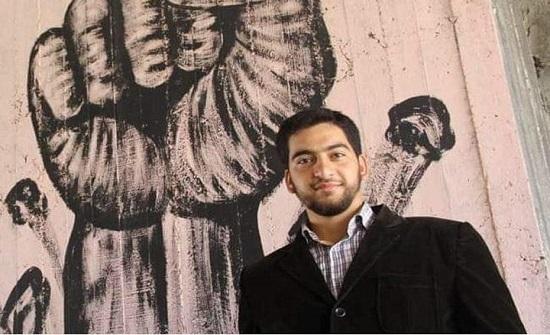 الاحتلال يفرج عن الاسير الاردني المهندس عبد الله الزيتاوي