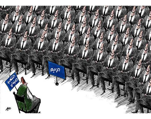 الشعب اللبناني
