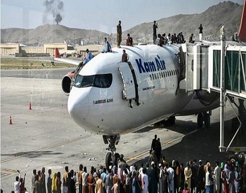 الأردن يوافق على عبور 2500 أفغاني عبر أراضيه