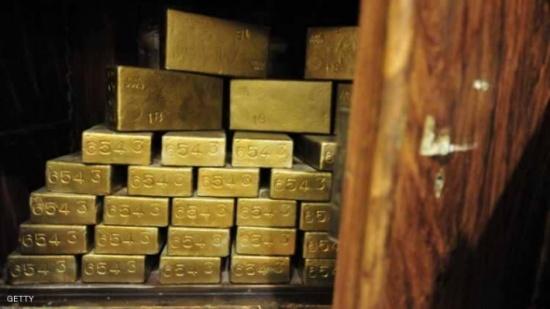 الذهب يسجل خامس أسبوع من المكاسب القياسية