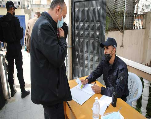 تسجيل 3 قوائم في أول أيام الترشح للانتخابات الفلسطينية