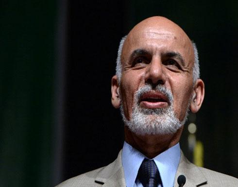 تعليق غاضب من الرئيس الأفغاني على اتفاق طالبان وواشنطن
