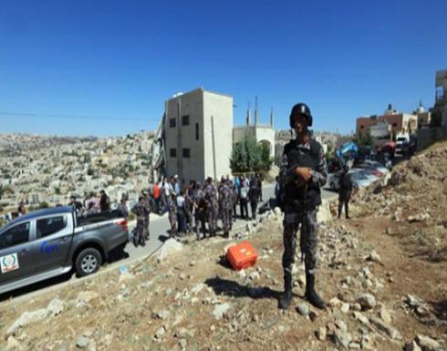 المخابرات  الاردنية تعرض اعترافات خطيرة لخلية السلط الارهابية عبر التلفزيون الرسمي