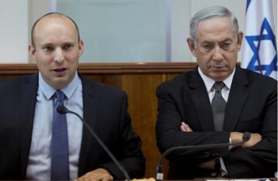 مسؤول أمني إسرائيلي: الخطاب الجاري سيؤدي لإراقة دماء يهودية
