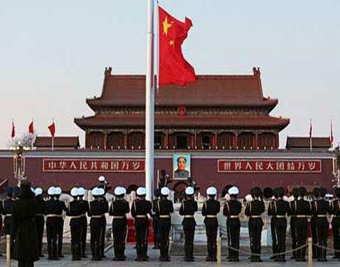 بكين: لن نسمح لأحد بالتدخل في تعاوننا العسكري مع موسكو