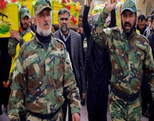 بين سوريا والعراق.. إيران تهرّب الأسلحة بشحنات الخضار